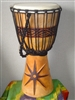 "Medium Djembe Drum 20"" x 11""- (50M16)"
