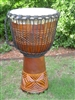 "3 RING PRO Series Djembe Drum 24"" x 14"" - Model # 60M15"