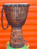 "Pro Series Djembe 24"" x 14"" - ELEPHANT - Model # 60M18"