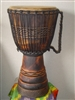 "XL Pro Series Djembe 26"" x 15"" - Model # 65m1"