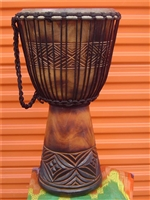 "XL Pro Series Djembe 26"" x 15"" - Model # 65m3"